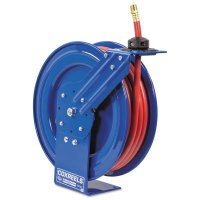 Coxreels® Performance Hose Reels - Performance Hose Reels, 1/2 in x 50 ft - 170-P-LP-450 - Coxreels®