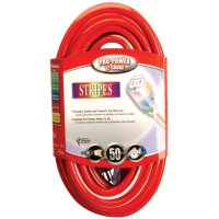 Southwire Stripes™ Extension Cords - Stripes Extension Cord, 3 1/4 in - 172-02549USA1 - CCI®