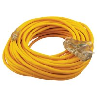 Tri-Source Polar/Solar Multiple Outlet Cord, 100 ft, 3 Outlets - 172-03489 - CCI®