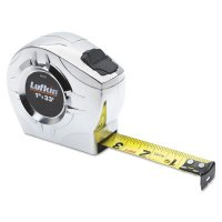 Crescent/Lufkin® P2000 Series Measuring Tapes - P2000 Series Measuring Tapes, 3/4 in x 16 ft - 182-P2316N - Apex Tool Group