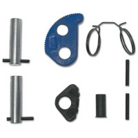 Campbell® GX Replacement Cam/Pad Kits - GX Replacement Cam/Pad Kits, 1 ton WWL - Apex Tool Group - 193-6506011