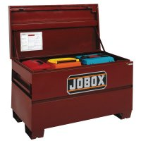 JOBOX® On-Site Chests - On-Site Chests, 42 in X 20 in X 23 3/8 in - 217-1-653990 - Apex Tool Group