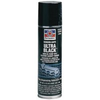 Permatex® Ultra Series® RTV Silicone Gasket Maker - Ultra Series RTV Silicone Gasket Maker, 8.75 oz Automatic Tube, Black - 230-82080 - Permatex®