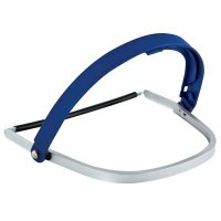3M™ Personal Safety Division Headgear For Hard Hat H24M - Headgear For Hard Hat H24M, Aluminum, Blue - 3M - 247-82520-10000