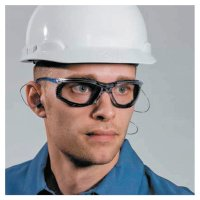 3M™ Personal Safety Division Virtua™ CCS Protective Eyewear - Virtua CCS Protective Eyewear, Clear Polycarbonate 2.0 Diopter Lenses, Anti-Fog - 247-VC220AF - 3M