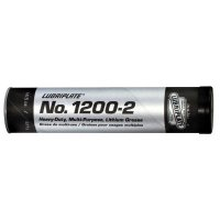 Lubriplate® No. 1200-2 Multi-Purpose Grease - No. 1200-2 Multi-Purpose Grease, 14 1/2 oz, Cartridge - 293-L0102-098 - Lubriplate®