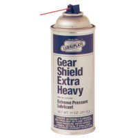 Lubriplate® Gear Shield Series Open Gear Grease - Gear Shield Series Open Gear Grease, 11 oz, Spray Can - 293-L0152-063 - Lubriplate®