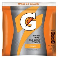 Gatorade® Instant Powder - Instant Powder, Orange, 21 oz, Pack - 308-03970 - Gatorade