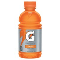 Gatorade® Thirst Quencher - Thirst Quencher, Orange, 12 oz, Bottle - 308-12937 - Gatorade