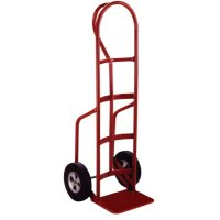 Milwaukee Hand Trucks Heavy Duty Hand Trucks - Heavy Duty Hand Trucks, 800 lb Cap., P-Handle Handle - Milwaukee Hand Trucks - 310-33045