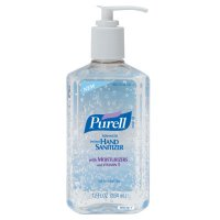 Gojo® PURELL® Advanced Instant Hand Sanitizers - PURELL Advanced Instant Hand Sanitizers, 12 oz, Citrus - Gojo® - 315-3659-12