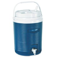 Rubbermaid Home Products 2-Gallon Victory™ Jugs - 2-Gallon Victory Jugs, 2 gal, Modern Blue - 325-1530-04-MODBL - Newell Rubbermaid™