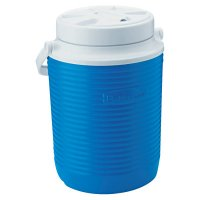 Rubbermaid Home Products Thermal Jugs - Thermal Jug, 1 gal, Blue - 325-1560-06-MODBL - Newell Rubbermaid™