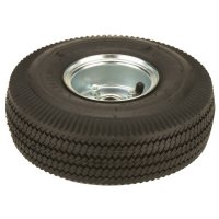 Harper Trucks WH-16 Truck Wheels - WH-16 Truck Wheels, Pneumatic 4-Ply, 10 in Diameter - 338-WH-16 - Harper Trucks