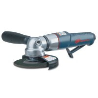 "Ingersoll-Rand MAX Angle Grinders - 4 1/2"" MAX Pneumatic Angle Grinder - Ingersoll Rand - 383-3445MAX"