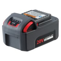 Ingersoll Rand IQV20 Series Lithium-Ion Batteries - IQV20 Series Cordless Battery, 20V, 5.0 Ah Lithium-Ion - Ingersoll Rand - 383-BL2022