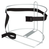 Igloo Cooler Racks - WIRE RACK FITS ALL ROUND BODY 6-15 GALLON - 385-25043 - Igloo