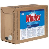 Windex® Bag-in-Box Dispensers - Bag-in-Box Dispensers, 5 gal Bag-in-Box - 395-90122 - Diversey