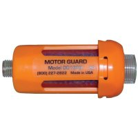 """Motorguard Compressed Air Filters - Compressed Air Filters, 1/4""""(NPT), Disposable In-Line Desiccant, Plasma Machines - Motorguard - 396-DD1008-2"""