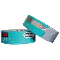 3M™ Industrial Silver Duct Tapes 3939 - Silver Duct Tapes 3939, Silver, 48 mm x 55 m x 9 mil - 405-051131-06975 - 3M