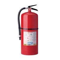 Kidde ProLine™ Multi-Purpose Dry Chemical Fire Extinguishers - ABC Type - ProLine Multi-Purpose Dry Chemical Fire Extinguishers-ABC Type, 18 lb Cap. Wt. - 408-466206 - Kidde