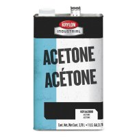 Krylon® Acetone Thinners and Reducers - Acetone Thinners and Reducers, 1 gal - 425-K01663000-16 - Krylon® Industrial
