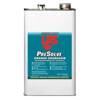 LPS® PreSolve® Orange Degreasers - PreSolve Orange Degreasers, 1 gal Container - 428-01428 - ITW Pro Brands