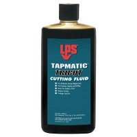 LPS® Tapmatic® TriCut Cutting Fluids - Tapmatic TriCut Cutting Fluids, 16 oz, Bottle - ITW Pro Brands - 428-05316