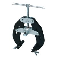 Sumner Ultra Clamps - Ultra Clamps, 2 in-6 in Opening - 432-781150 - Sumner