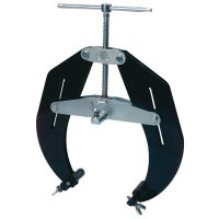 Sumner Ultra Clamps - Ultra Clamps, 5 in-12 in Opening - 432-781170 - Sumner