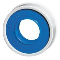 Markal® PTFE Pipe Thread Tapes - PTFE Pipe Thread Tapes, 520 in L X 1 in W - 434-44078 - Markal®