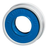 Markal® Slic-Tite® PTFE Thread Tapes - Slic-Tite PTFE Thread Tapes, 600 in L X 1/2 in W - 434-44083 - Markal®