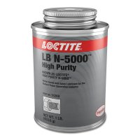 Loctite®N-5000™ High Purity Anti-Seize - N-5000 High Purity Anti-Seize, 1 lb Can - 442-234284 - Loctite