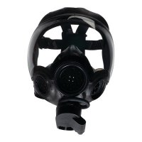 MSA CBRN and Riot Control Gas Masks - CBRN and Riot Control Gas Masks, Large - 454-10051288 - MSA