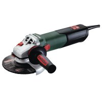 "Metabo 6"" Angle Grinders - 6"" Angle Grinders, 13.5 A, 9,600 rpm, Sliding Switch w/Lock - 469-WE15-150Q - Metabo"