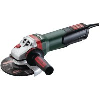 """Metabo 6"""" Angle Grinders - 6"""" Angle Grinders, 14.5 A, 9,600 rpm, Paddle Switch - 469-WEPBA17-150Q - Metabo"""