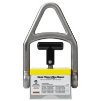 Magswitch MLAY 1000 Lifting Magnets - MLAY 1000 Lifting Magnets, 333 lb - Magswitch - 474-8100088