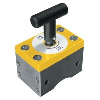 Magswitch MagSquare Holders - MagSquare Holders, 1000 lb - 474-8100099 - Magswitch