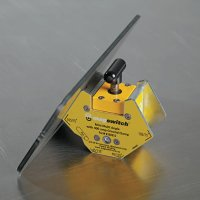 Magswitch Mini Multi-Angle Welding Magnets - Mini Multi-Angle Welding Magnets, 150 lb - 474-8100351 - Magswitch
