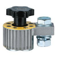Magswitch Magnetic Ground Clamps - Magnetic Ground Clamps, 90 lb, 300 A - 474-8100746 - Magswitch