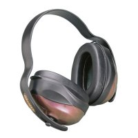 Moldex M2 Earmuffs - M2 Earmuffs, 26 dB NRR, Exclusive Iridescent Color, Headband - 507-6200 - Moldex