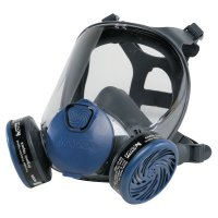 Moldex 9000 Series Respirator Facepieces - 9000 Series Respirator Facepieces, Medium - 507-9002 - Moldex