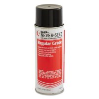 Never-Seez Regular Grade Compounds - Regular Grade Compounds, 16 oz Aerosol Can - 535-NSA-16 - Never-Seez