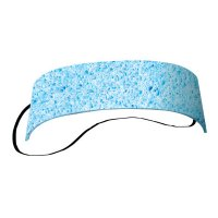 OccuNomix Disposable Sweatbands - Disposable Sweatbands, Cellulose - 561-SBR25 - OccuNomix