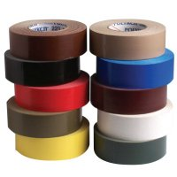 Polyken® General Purpose Duct Tapes - General Purpose Duct Tapes, Red, 2 in x 60 yd x 9 mil - 573-1086566 - Berry Global