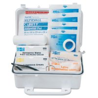 First Aid Only® 10 Person ANSI First Aid Kits - 10 Person ANSI First Aid Kits, Weatherproof Plastic - 579-6060 - First Aid Only®