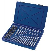 Irwin Hanson® 48-pc Master Extraction Sets - 48Pc Master Extraction Set - 585-3101010 - Stanley® Products