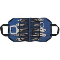 Irwin Vise-Grip® The Original™ Locking Pliers Sets - Locking Pliers Sets, 3-Piece set, 5 in; 6 in; 10 in - 586-73 - Stanley® Products