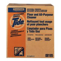 Procter & Gamble Tide® Floor and All-Purpose Cleaners - Tide Floor and All-Purpose Cleaners, 36 lb Box - 608-02364 - Procter & Gamble
