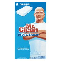 Mr. Clean® Magic Eraser - Mr. Clean Magic Eraser - 608-82027 - Procter & Gamble